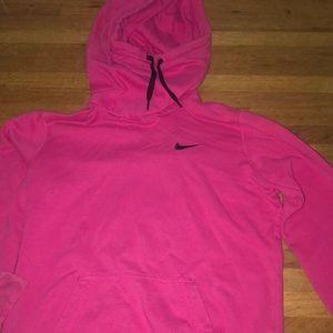 nike pulliver hoodie